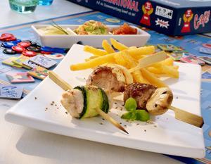 fingerfood amp quot international amp quot