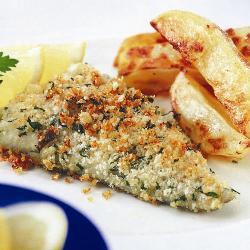 fish and chips – fastfood auf englische art