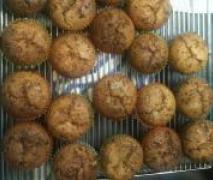 fluffige schoko muffins mit flüssigem schoko bon k