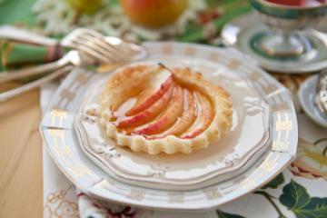 französischer birnenkuchen