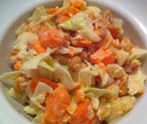 frischer fitness salat aus finessen rezeptheft