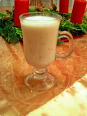 frucht buttermilch shake
