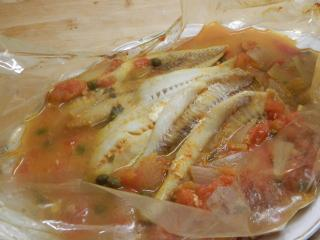 gegrillte makrelen