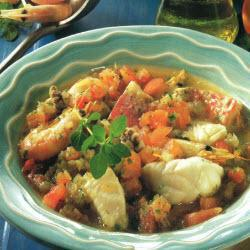 genueser fischsuppe
