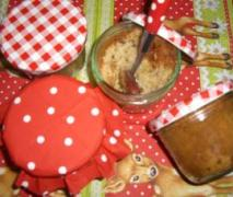 glaskuchen kuchen im glas löffelkuchen im einm