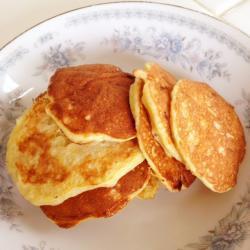glutenfreie laktosefreie pfannkuchen