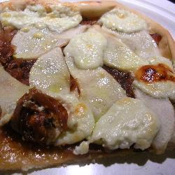 gourmet pizza für zwei