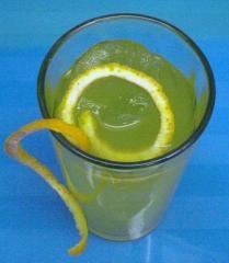 grapefruit durstlöscher