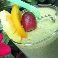 green smoothie hala kahiki