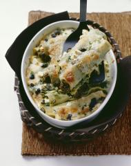 griechische cannelloni