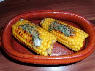 grill maiskolben