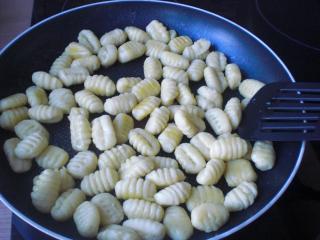 grundrezept gnocchi