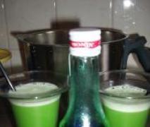 grüne witwe heisil98