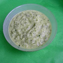 gurken gazpacho
