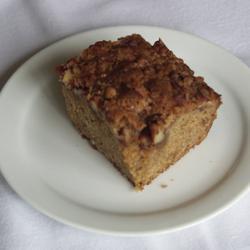 haferflocken kuchen mit pekan streuseln