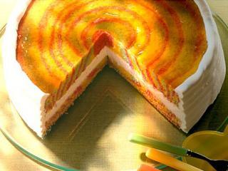 harlekin torte