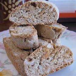 haselnuss cantucci
