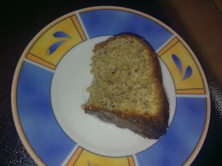 haselnuss honigkuchen