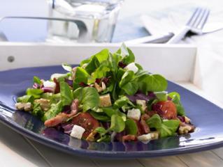 herzhafter winter salat
