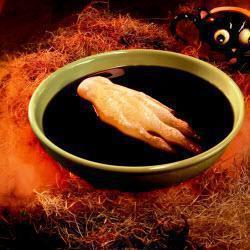 hexengebräu zu halloween