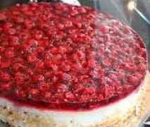himbeer sahne torte super lecker