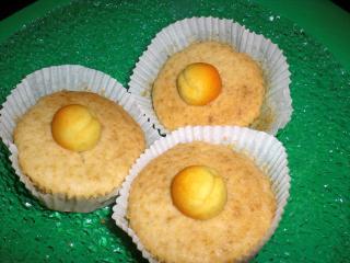 honig buttermilch muffins