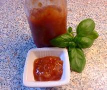 hot salsa
