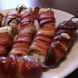 jalapeno bacon fingerfood