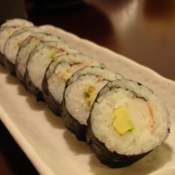 japanischer sushi reis