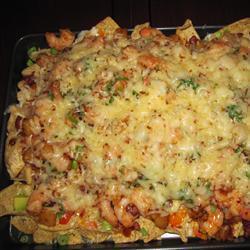 karibische nachos