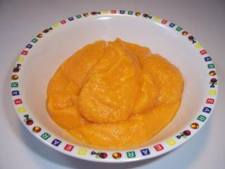 karotten kartoffel brei ab 7 monate eisenreich