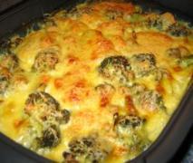 kartoffel broccoli auflauf