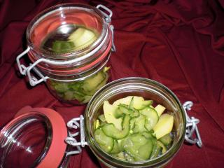 kartoffel gurken salat
