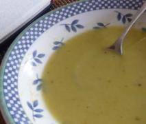 kartoffel porree suppe