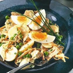 kartoffel thunfisch salat