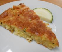kartoffel zucchini kuchen