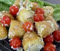 kartoffelsalat mit tomaten und pesto star auf je