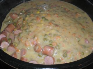 kartoffelsuppe mit gemüse und würstchen resteverwertung für gemüse