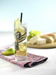 kicker royal alkoholfreier cocktail