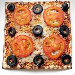 kinder schummel pizza für pessach