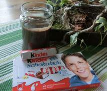 kinderschokolade oreo aufstrich