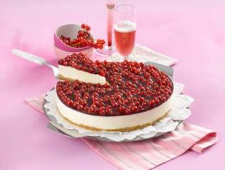 kir royal torte