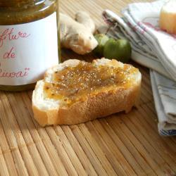 kiwai marmelade