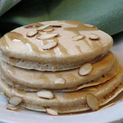 klassische amerikanische pancakes