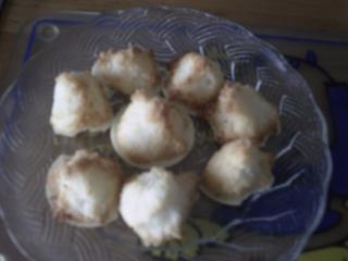 kokosmakronen einfach