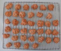 kokosmakronen oder haselnussmakronen für den tm 31