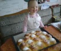 krapfen kuchen
