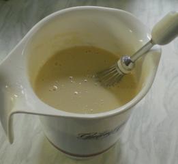 kreative pfannkuchen