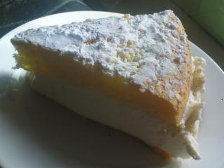 kuchen mit vanillecreme