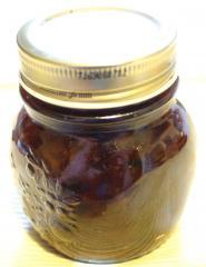 kürbis marmelade